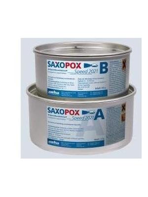 Saxo - Klejenie
