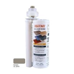 Akemi Colour Bond brown #2010