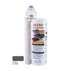 Akemi Colour Bond brown #2040