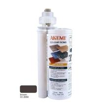 Akemi Colour Bond brown #2050