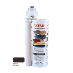 Akemi Colour Bond brown #2000