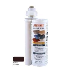 Akemi Colour Bond brown #2060