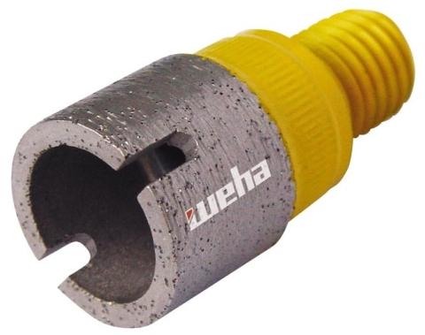 Frez główkowy żółty 20mm M12
