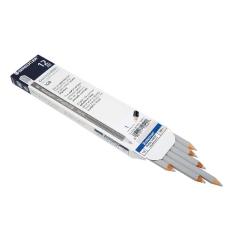 Ołówek Omnichrom biały