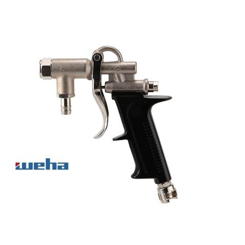 Pistolet dyszy piaskarki Sabinox