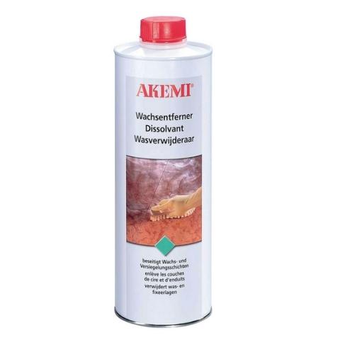 Akemi Wachsentferner 250ml