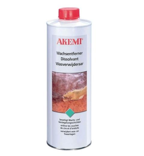 Akemi Wachsentferner 1l