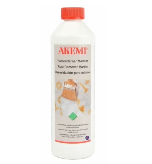 Akemi Rostentferner Marmor