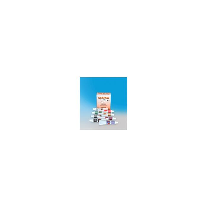 Akepox Barwnik Biały