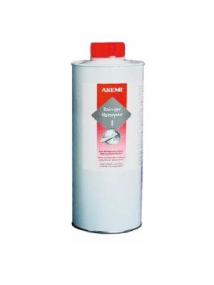 Akemi czyszczenie -opakowania 1l