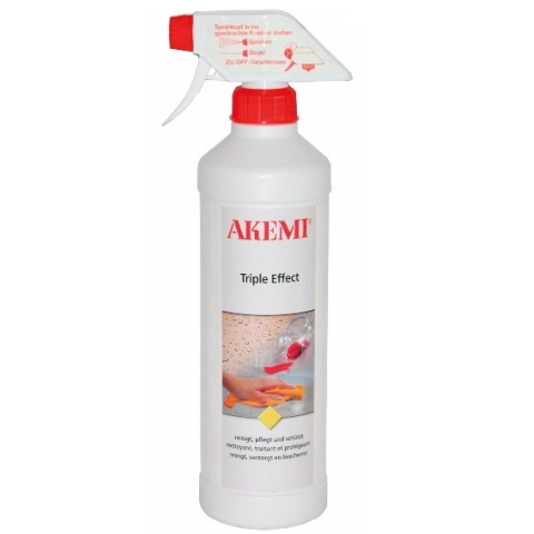 Akemi Triple Effect 500ml