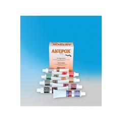 Akepox Barwnik Czarny