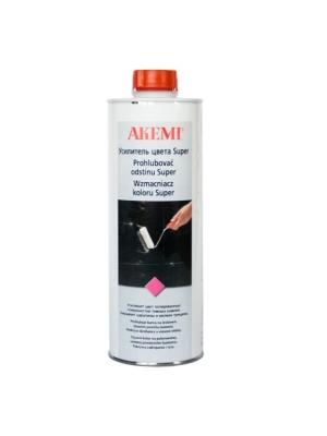 Akemi impregnacja - opakowania 1l