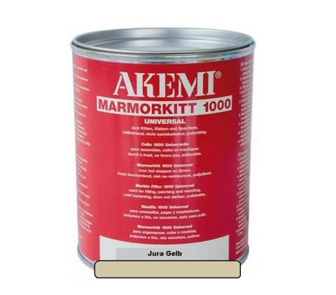 Akemi MK 1000 Universal Jura-żółta