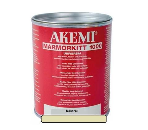 Akemi MK 1000 Universal Neutral - kość słoniowa