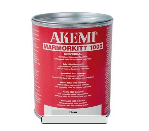 Akemi MK 1000 Universal Szary