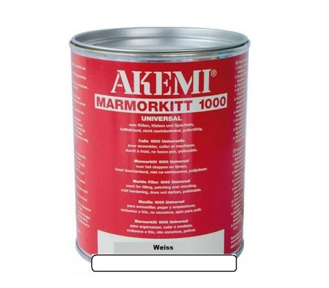Akemi MK 1000 Universal Biały