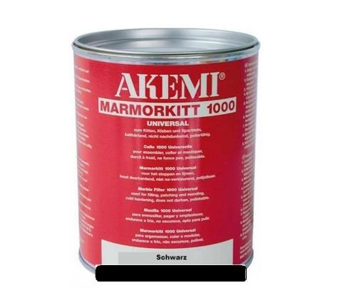 Akemi MK 1000 Universal Czarny