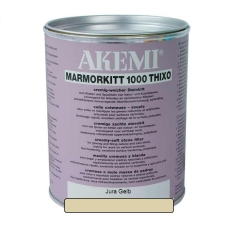 Akemi MK 1000 Thixo Jura gelb