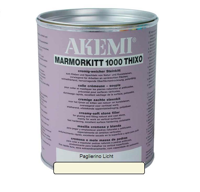 Akemi MK 1000 Thixo Paglierino jasny