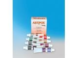 Akepox Barwnik Czerwono-brązowy