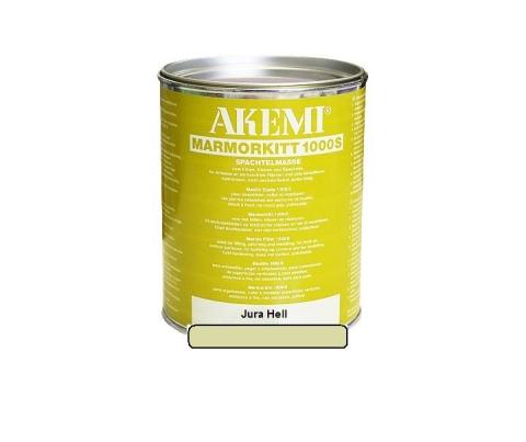 Akemi MK 1000 S  Jura Hell
