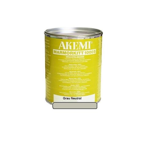 Akemi MK 1000 S  Grau Neutral