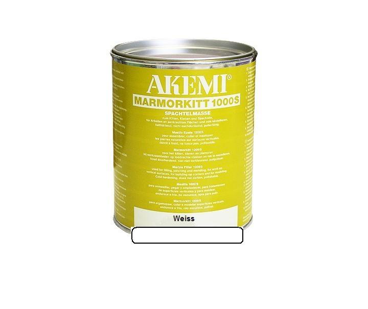 Akemi MK 1000 S Biały