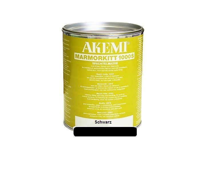 Akemi MK 1000 S  Czarny