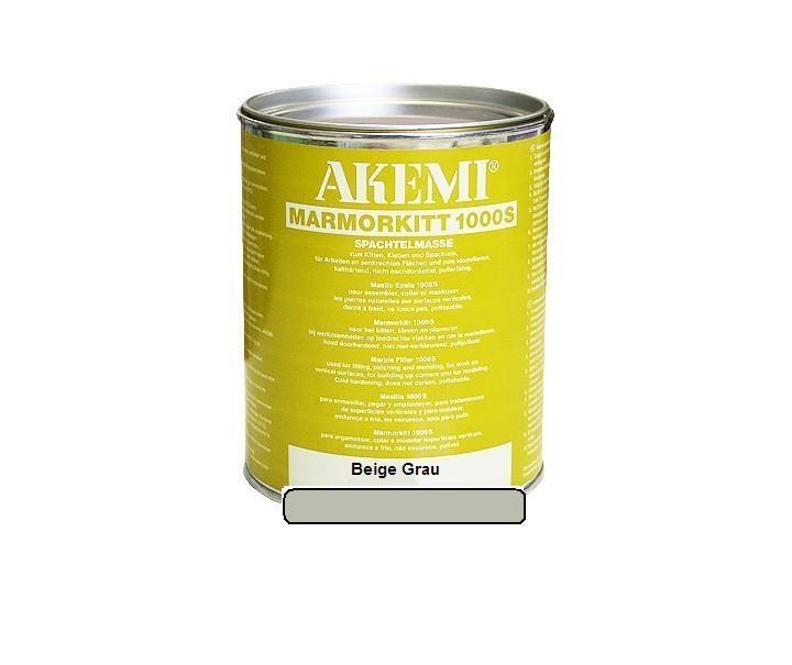 Akemi MK 1000 S  Beige grau