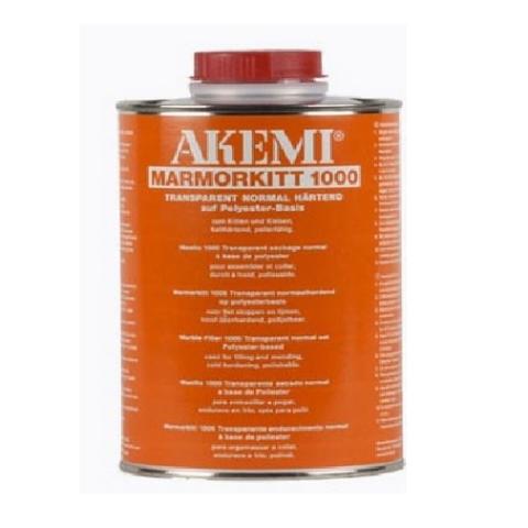 Akemi MK 1000 Transparent L-spezial płynny