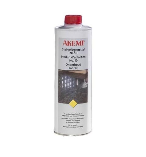 Akemi Steinpflegemittel Nr 10 - 2012- 1l