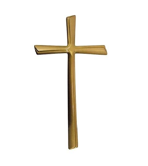 Krzyż płaski 28 cm