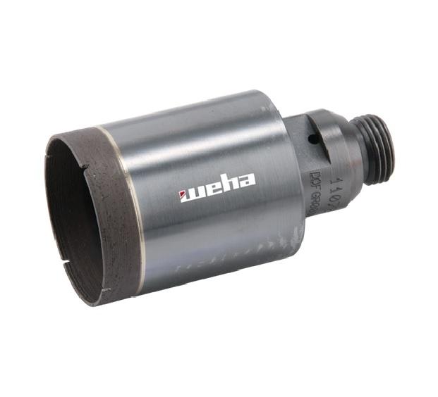 Dia-Wiertło CNC 40mm R1/2''