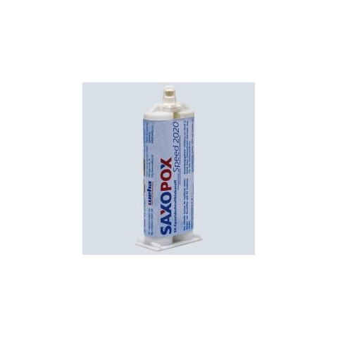 Saxopox  Speed 2020 transparent