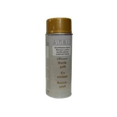 Akemi Farba liternicza złota (Spray)