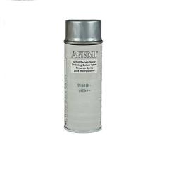 Akemi Farba liternicza srebrna (Spray)
