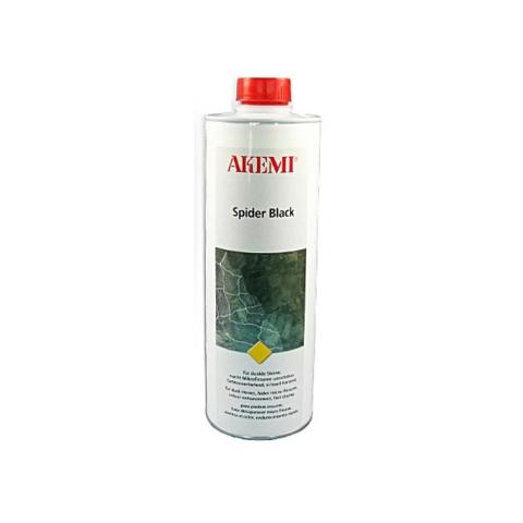 Akemi Spider Black 1L