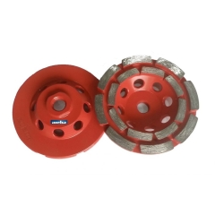 Zdzier diamentowy 100mm/M14 K0+   2-ring