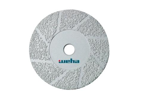 Zdzier diamentowy VAC 100mm/M14 K0+