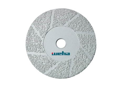 Zdzier diamentowy VAC 100mm/M14 K1