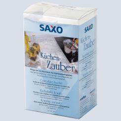 Saxo Czarodziej Kuchni - Zestaw do pielęgnacji blatów