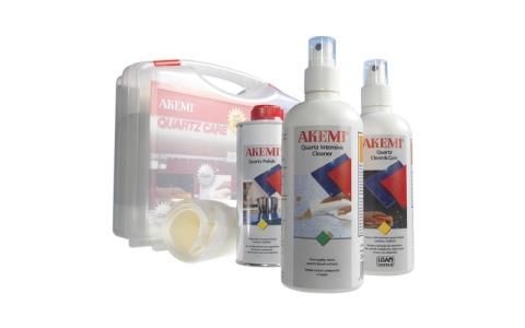 Akemi Quartz Care - zestaw