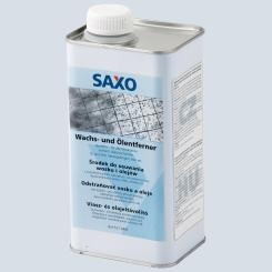Saxo Wachs und Olentferner - usuwanie wosku i olejów