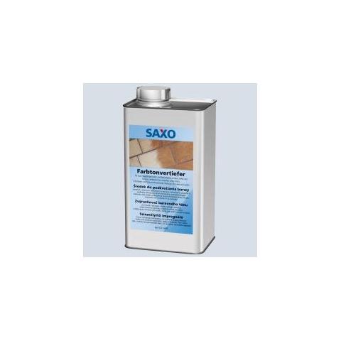 Saxo Farbtonvertiefer - środek do podkreślenia barwy