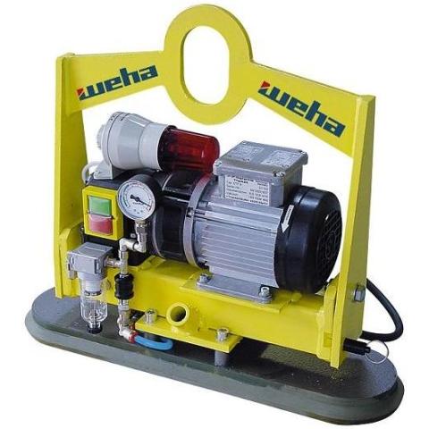 Chwytak podciśnieniowy AC 300