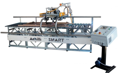 Achilli  SMART 3.0