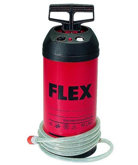 Flex WD 10 zbiornik ciśnieniowy na wodę