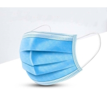 Jednorazowa ochrona jamy ustnej i nosa