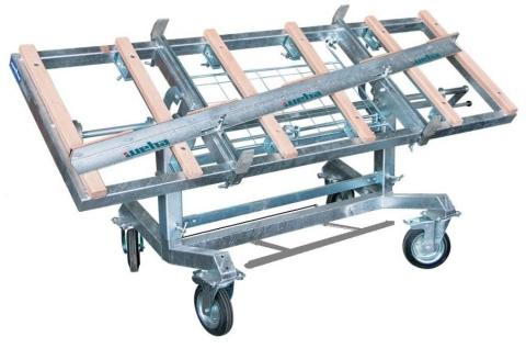 Stół Kuchenboy - wersja ręczna POL